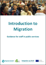 Migration Yorkshire - introductory guides on migration